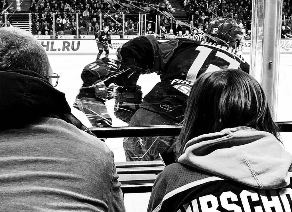Uskalletaanko suomalaisessa jääkiekkoilussa harjoitella tarpeeksi kovaa